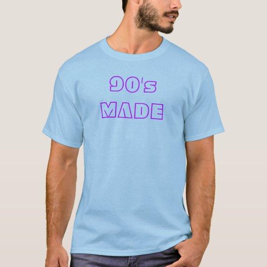 90's MADE T-Shirt