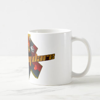 90's Style Classic White Coffee Mug