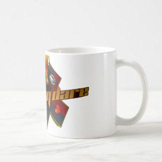 90's Style Coffee Mugs