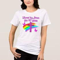 90TH BIRTHDAY BLESSINGS T-Shirt