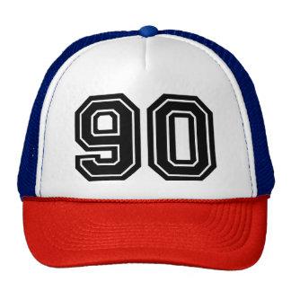 90th Birthday Classic Trucker Hat