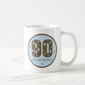 90th Birthday Gift Ideas Coffee Mug