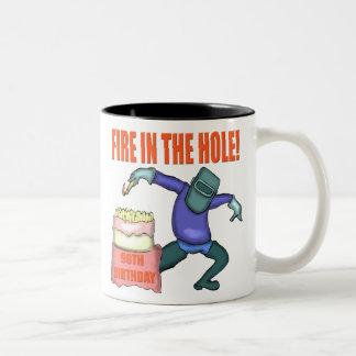 90th Birthday Gifts Mug