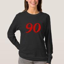 90th Birthday Gifts T-Shirt