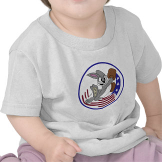90th Fighter Squadron 4.75  Patch Military T-shirt