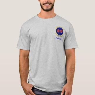 90th FS w/Strike Eagle - Light colored T-Shirt