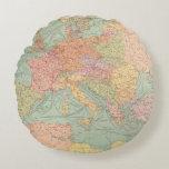 910 líneas de comunicación, Europa Central