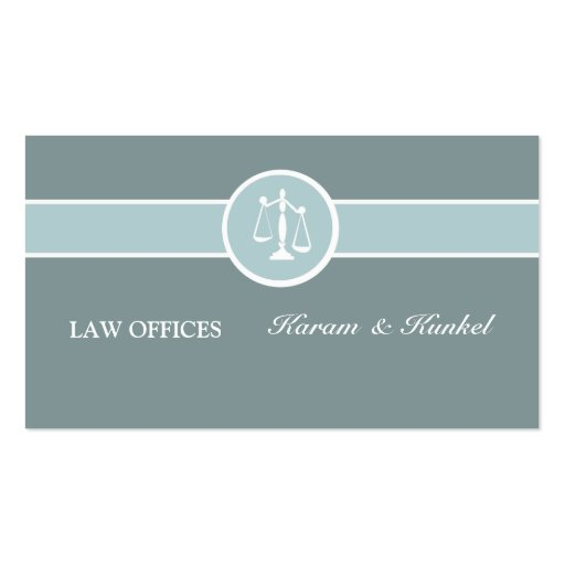 911 Business Attorney Legal Scale Of Justice Business Card