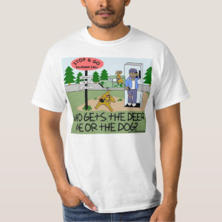 911 Call - I Need A Bambalance T-Shirt