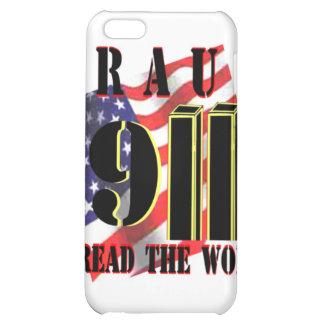 911 caso de Iphone 4 del fraude