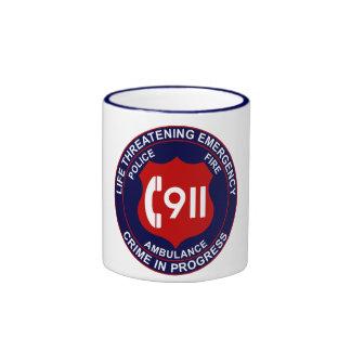 911 Coffee Mug 2
