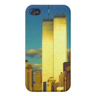 911 COVER FOR iPhone 4
