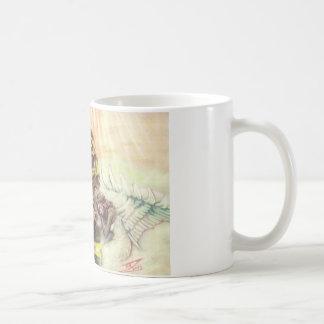 911 Fireman Angels Coffee Mug