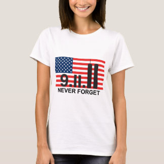 911 flag T-Shirt