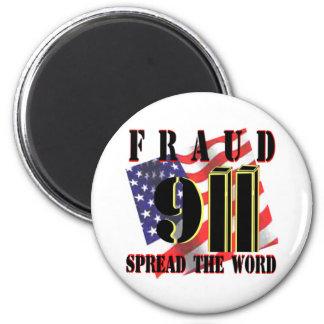 911 Fraud Magnet