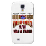 911 Iphone Case Samsung Galaxy S4 Cases