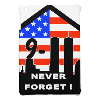 911 never forget cover for the iPad mini
