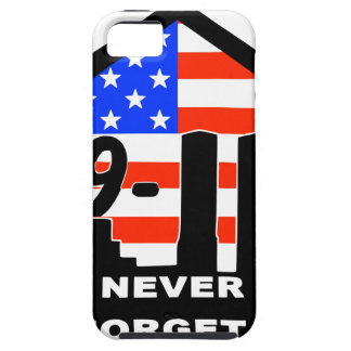 911 never forget iPhone SE/5/5s case