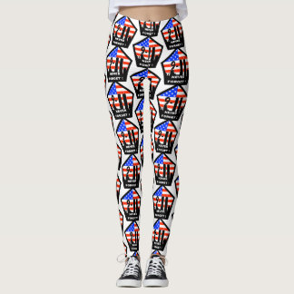 911 never forget  leggings