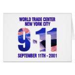 911 New York Cards