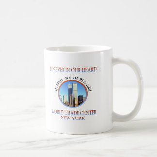 911 New York Mugs