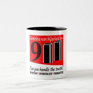 911 tazas del secuestro