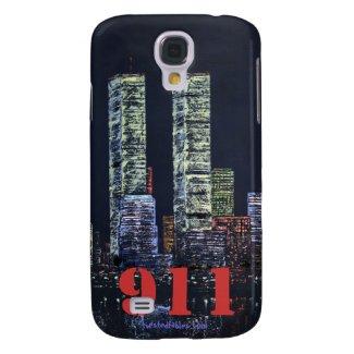 911 tribute iphone 3 case