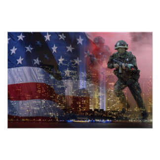911 Twin Towers Posters