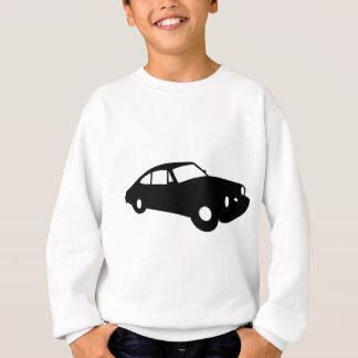 911 vintage race car sweatshirt