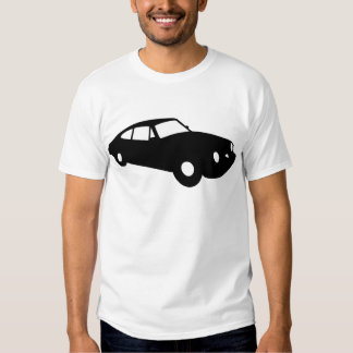911 vintage race car tee shirt