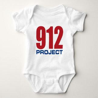 912 proyecto - ROJO, BLANCO y AZUL Camisetas