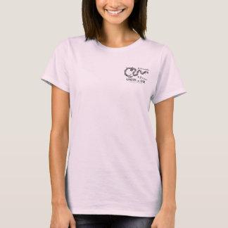 912 Shirt Woman's Pink