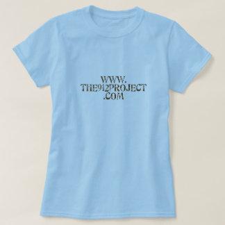 912 web address tee shirt