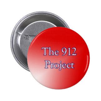 912pin 2 inch round button