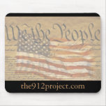 912project Mousepad