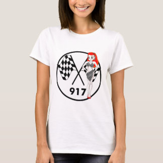 917 Peggy Pitstop T-Shirt