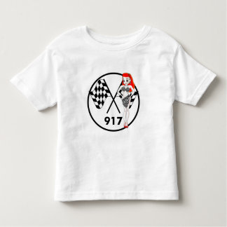 917 Peggy Pitstop Toddler T-shirt