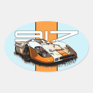 917 sticker