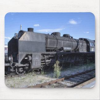 919.138 Steam Locomotive Mouse Pad
