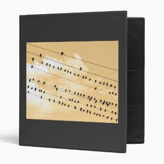 91(1) birds binder