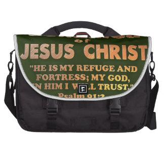91:2 del salmo bolsas para portátil