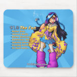 91.8 The Mouse Pad