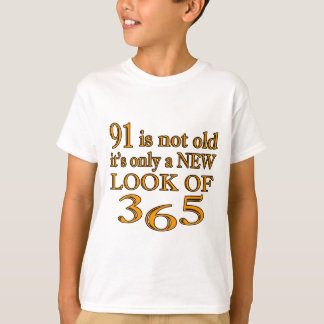 91 New Look Of T-Shirt