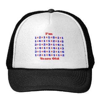 91 Years old! Trucker Hat
