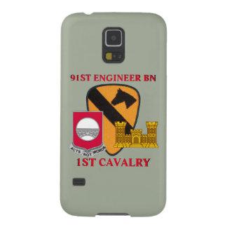 91ST ENGINEER BATTALION 1ST CAVALRY CASE