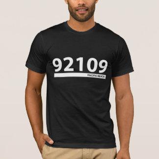92109 Pacific Beach T-Shirt