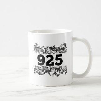 925 COFFEE MUG