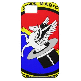 927o Mantenimiento de aviones SQ iPhone 5 Case-Mate Cobertura