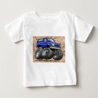 92-96 Blue Bronco Baby T-Shirt