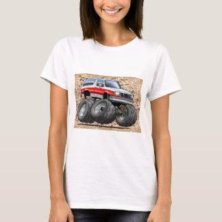 92-96 White R Bronco T-Shirt